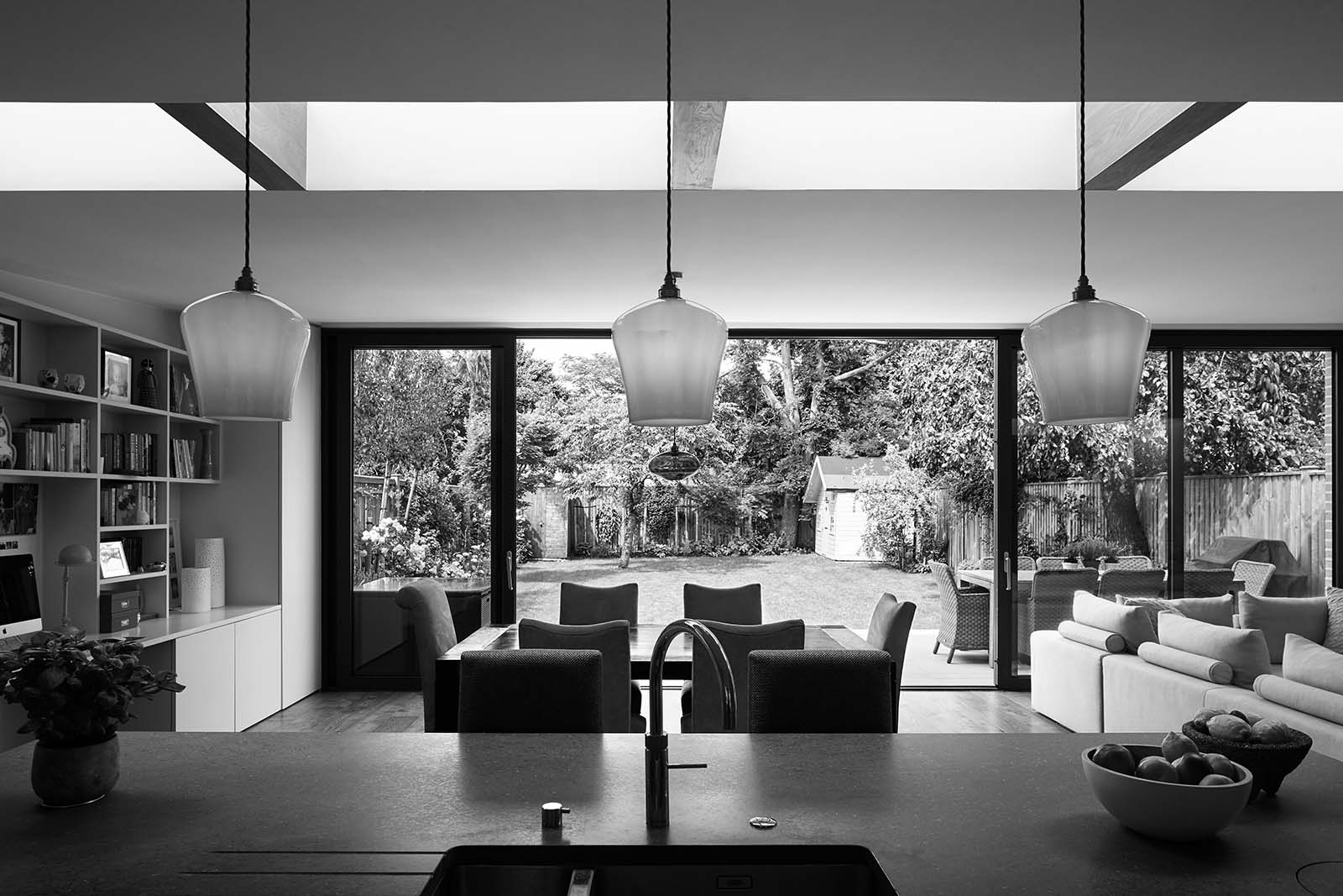 Ben Smith Architecture - Richmond